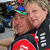Brenda & Darren Pawsey review
